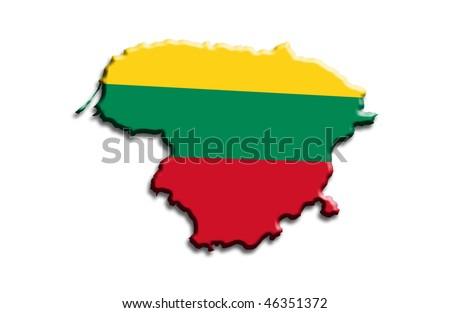 Lithuania - stock photo