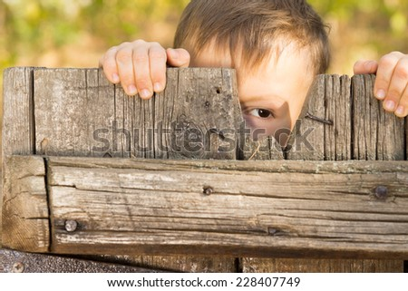 Mischievous Stock Photos Images Amp Pictures Shutterstock