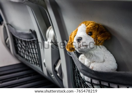 Toy airplane stock images royalty free images vectors for Traveling on a plane with a dog