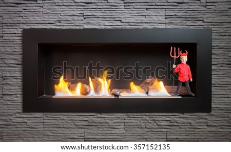 quotfireplace Fuelquot Stock Images Royalty Free Images