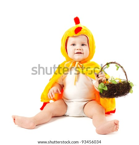little funny boy in chicken costume  sc 1 st  Shutterstock & Little Funny Boy Chicken Costume Stock Photo (Royalty Free) 93456034 ...