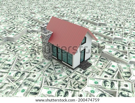how to start investing real estate with little money