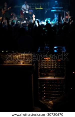 smoky night club jazz nightclub stock images royalty free images vectors