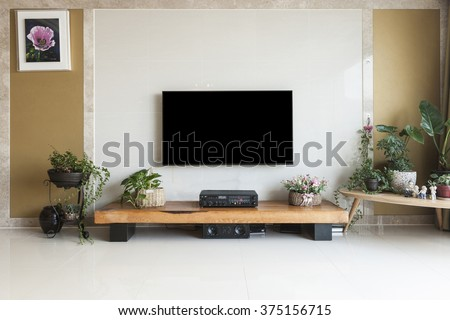 Living Room Sets With Hdtv hd stock images, royalty-free images & vectors | shutterstock