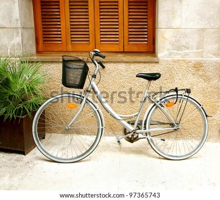 local transport - stock photo
