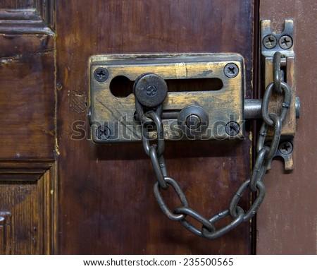 Door Lock Stock Photos Royalty Free Images Amp Vectors
