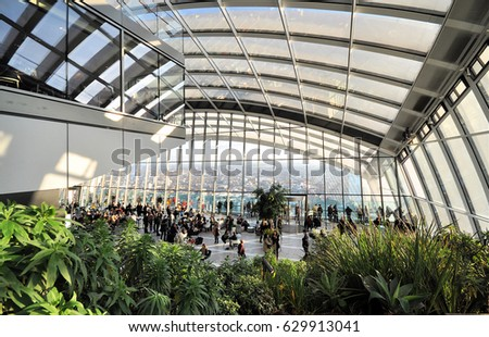 Nice Ron Elliss Portfolio On Shutterstock With Glamorous The Sky Garden An Indoor Park And Cafe With Lovely Capco Covent Garden Also Recycled Garden Planters In Addition Garden Rattan Furniture Uk And Inside Herb Garden As Well As Hoods Gardens Additionally Wax Covent Garden From Shutterstockcom With   Glamorous Ron Elliss Portfolio On Shutterstock With Lovely The Sky Garden An Indoor Park And Cafe And Nice Capco Covent Garden Also Recycled Garden Planters In Addition Garden Rattan Furniture Uk From Shutterstockcom