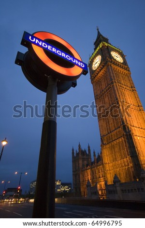 LONDON - NOV 9: BT has launched wireless internet at Charing Cross underground station in London, bringing its WiFi hotspot network to more than two million-strong in the UK, Nov 9, 2010, London. - stock photo