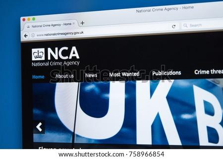 national agency website