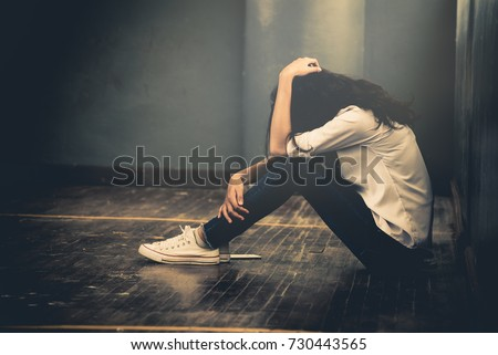 Sad Stock Images Royalty Free Images Amp Vectors Shutterstock