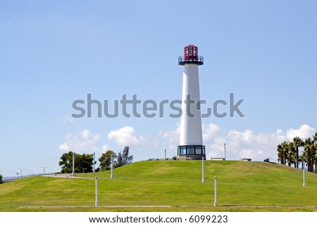 Long Beach Light House