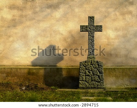 long home - stock photo