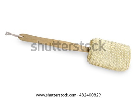 Back Scrubber Brush Stock Images Royalty Free Images