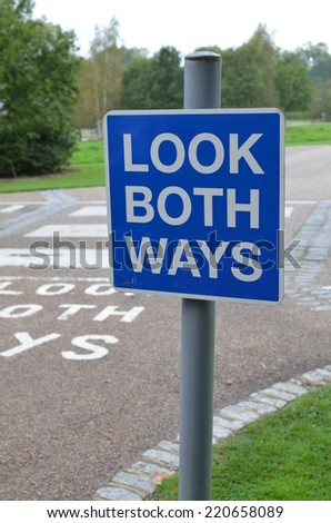 look both ways Look both ways to stop suicide learn more about mental health for yourself and those in your community for parents having conversations with young adults.