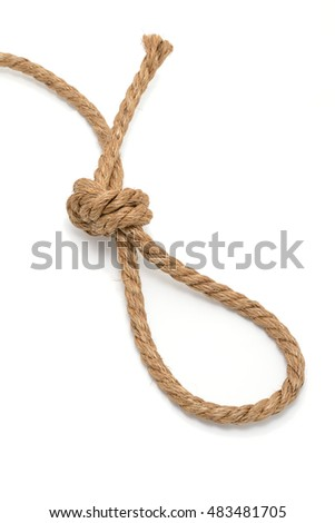 Loop on the rope