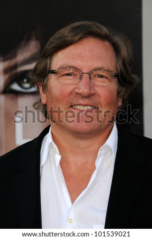 "Lorenzo di Bonaventura  at the ""Salt"" Los Angeles Premiere, Chinese Theater, Hollywood, CA. 07-19-10"