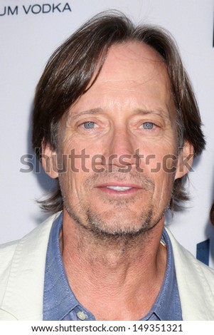 "LOS ANGELES - AUG 8:  Kevin Sorbo arrives at the ""Paranoia"" Los Angeles Premiere at the Directors Guild of America on August 8, 2013 in Los Angeles, CA"