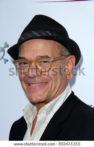 "LOS ANGELES - AUG 1:  Robert Picardo at the ""Star Trek: Renegades"" Premiere at the Crest Theater on August 1, 2015 in Westwood, CA"