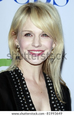 LOS ANGELES, CA - JUL 18: Kathryn Morris at the CBS CW Showtime Press Tour Stars party in Los Angeles, California on July 18, 2008