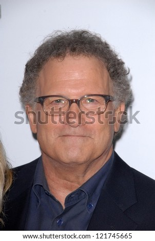 LOS ANGELES - DEC 12:  Albert Brooks arrives to the 'This is 40'  Premiere. at Graumans Chinese Theater on December 12, 2012 in Los Angeles, CA - stock photo