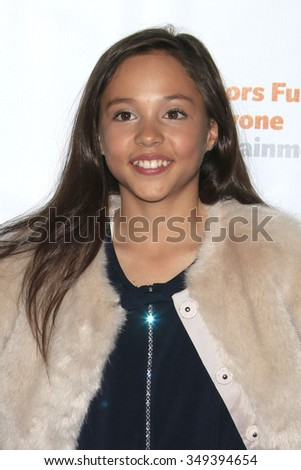 Los angeles dec 3 breanna yde stock photo edit now 349394654 los angeles dec 3 breanna yde at the the actors fund thecheapjerseys Image collections