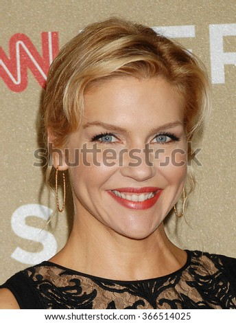 LOS ANGELES - DEC 2 - Rhea Seehorn arrives at the 2012 CNN Heroes An All Star Tribute on December 2, 2012 in Los Angeles, CA