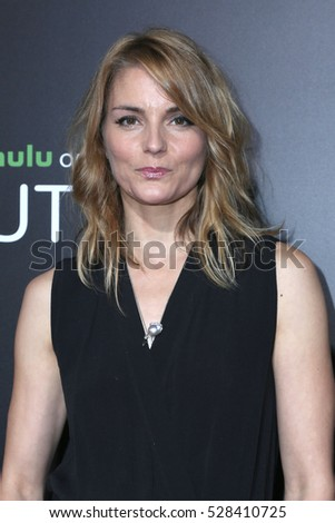 "LOS ANGELES - DEC 1:  Susan Misner at the Premiere Of Hulu's ""Shut Eye"" at ArcLight Hollywood on December 1, 2016 in Los Angeles, CA"