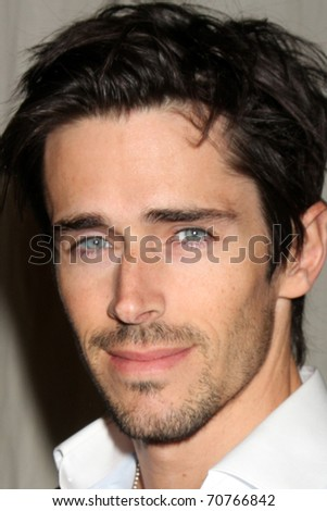 LOS ANGELES - FEB 7:  Brandon Beemer at the 6000th Show Celebration at The Bold & The Beautiful at CBS Television City on February 7, 2011 in Los Angeles, CA