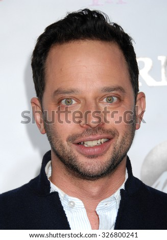 LOS ANGELES - FEB 5 - Nick Kroll arrives at the Burning Love Season 2 Los Angeles Premiere on February 5, 2013 in Los Angeles, CA