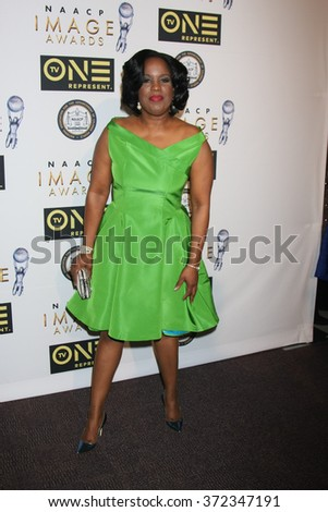 LOS ANGELES - FEB 4:  Roslyn M. Brock at the Non-Televised 47TH NAACP Image Awards at the Pasadena Conference Center on February 4, 2016 in Pasadena, CA