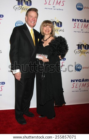 LOS ANGELES - FEB 22:  Wink Martindale at the Night of 100 Stars Oscar Viewing Party at the Beverly Hilton Hotel on February 22, 2015 in Beverly Hills, CA