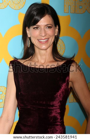 LOS ANGELES - JAN 11:  Perry Reeves at the HBO Post Golden Globe Party at a Circa 55, Beverly Hilton Hotel on January 11, 2015 in Beverly Hills, CA - stock photo