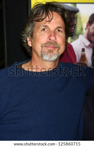 "LOS ANGELES - JAN 23:  Peter Farrelly arrives at the ""Movie 43"" Los Angeles Premiere at Chinese Theater on January 23, 2013 in Los Angeles, CA"