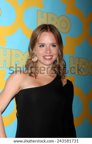 LOS ANGELES - JAN 11:  Ryann Shane at the HBO Post Golden Globe Party at a Circa 55, Beverly Hilton Hotel on January 11, 2015 in Beverly Hills, CA - stock photo