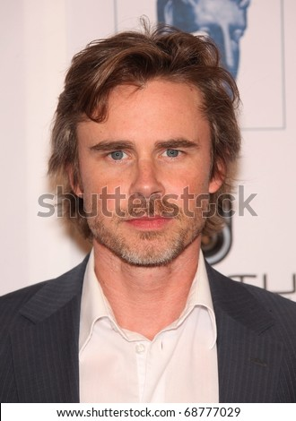 LOS ANGELES - JAN 16:  Sam Trammell arrives to the 'BAFTA LA Annual Awards Season Tea Party  on January 16,2010 in Beverly Hills, CA