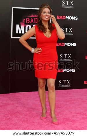 "LOS ANGELES - JUL 26:  Alex Meneses at the ""Bad Moms"" Los Angeles Premiere at the Village Theater on July 26, 2016 in Westwood, CA"