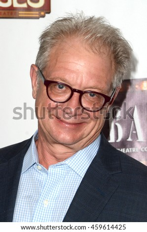 "LOS ANGELES - JUL 20:  Jeff Perry at the ""Cabaret"" Opening Night at the Pantages Theater on July 20, 2016 in Los Angeles, CA"