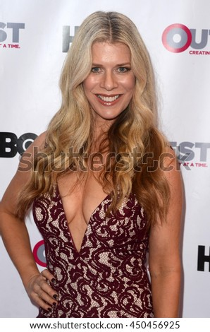 LOS ANGELES - JUL 7:  Susan Duerden at the 2016 Outfest Los Angeles LGBT Film Festival Opening Night Gala at the Orpheum Theatre on July 7, 2016 in Los Angeles, CA