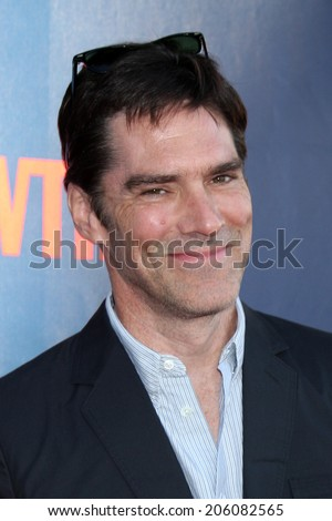 LOS ANGELES - JUL 17:  Thomas Gibson at the CBS TCA July 2014 Party at the Pacific Design Center on July 17, 2014 in West Hollywood, CA