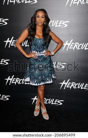 "LOS ANGELES - JUL 23:  Vivica A. Fox at the ""Hercules"" Los Angeles Premiere at the TCL Chinese Theater on July 23, 2014 in Los Angeles, CA"