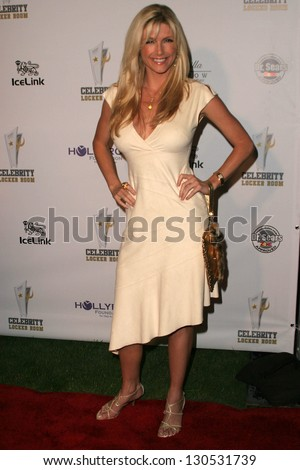 "LOS ANGELES - JULY 11: Brande Roderick at ""An All Star Night At The Mansion"" charity event at Playboy Mansion on July 11, 2006 in Holmby Hills, Los Angeles, CA."
