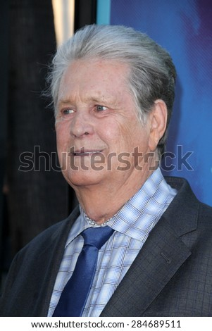 "LOS ANGELES - JUN 2:  Brian Wilson at the ""Love & Mercy"" Los Angeles Premiere at the Academy of Motion Picture Arts & Sciences on June 2, 2015 in Los Angeles, CA"