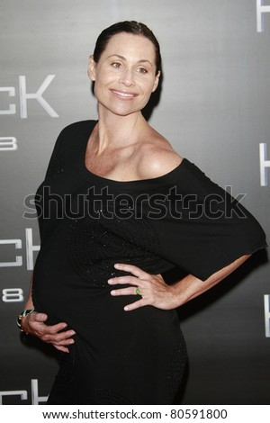 LOS ANGELES - JUN 30: Minnie Driver at the premiere of 'Hancock' in Los Angeles, California on June 30, 2008
