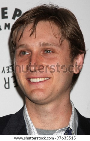 "LOS ANGELES - MAR 13:  Aaron Staton. arrives at the ""Mad Men"" Event at PaleyFest 2012 at the Saban Theater on March 13, 2012 in Los Angeles, CA"