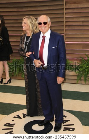 LOS ANGELES - MAR 2:  Jimmy Buffett at the 2014 Vanity Fair Oscar Party at the Sunset Boulevard on March 2, 2014 in West Hollywood, CA