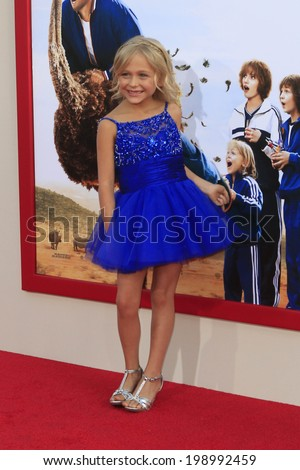 Alyvia Alyn Lind Stock Photos, Images, & Pictures ...