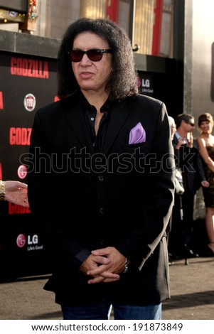 gene simmons daughter 2014. los angeles - may 8: gene simmons at the \ daughter 2014