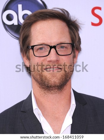 "LOS ANGELES - MAY 16:  Matt Letscher arrives to the ""Scandal"" Season Finale Red Carpet  on May 16, 2013 in Hollywood, CA"