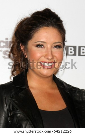 LOS ANGELES - NOV 1:  Bristol Palin arrives at the Dancing With The Stars 200th Show Party at Boulevard3 on November 1, 2010 in Los Angeles, CA