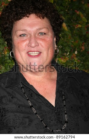 "LOS ANGELES - NOV 19:  Dot Marie Jones arrives at ""An Evening with Leona Lewis and Friends"" at Private Home on November 19, 2011 in West Hollywood, CA - stock photo"